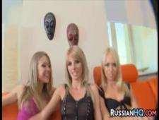 Русские девки трахаются