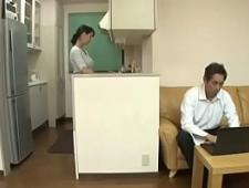 Жена трахается с другом своего мужа