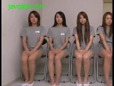 Молодые девушки японки