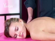 Массаж для писечки с оргазмом